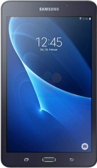 Galaxy Tab A 7.0 (2016) 8GB Black on Sky Mobile