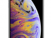 iPhone XS Max 64GB Silver on Sky Mobile