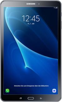 Galaxy Tab A 10.1 (2016) 32GB Black on Sky Mobile