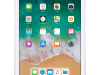 "iPad 9.7"" (2018) 128GB Silver on Sky Mobile"