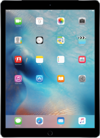 "iPad 9.7"" (2018) 32GB Space Grey on Sky Mobile"