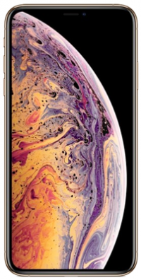 iPhone XS Max 256GB Gold on Sky Mobile