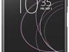 Xperia XZ1 64GB Black on Sky Mobile