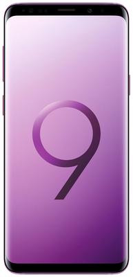 Galaxy S9 Plus 128GB Lilac Purple on Sky Mobile